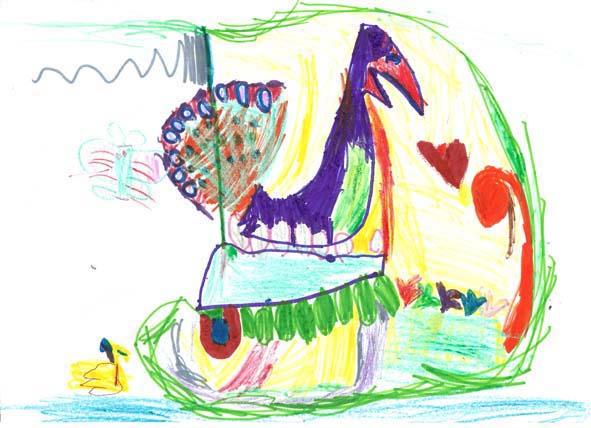 Integratieve kindertherapie Rotterdam KMikt
