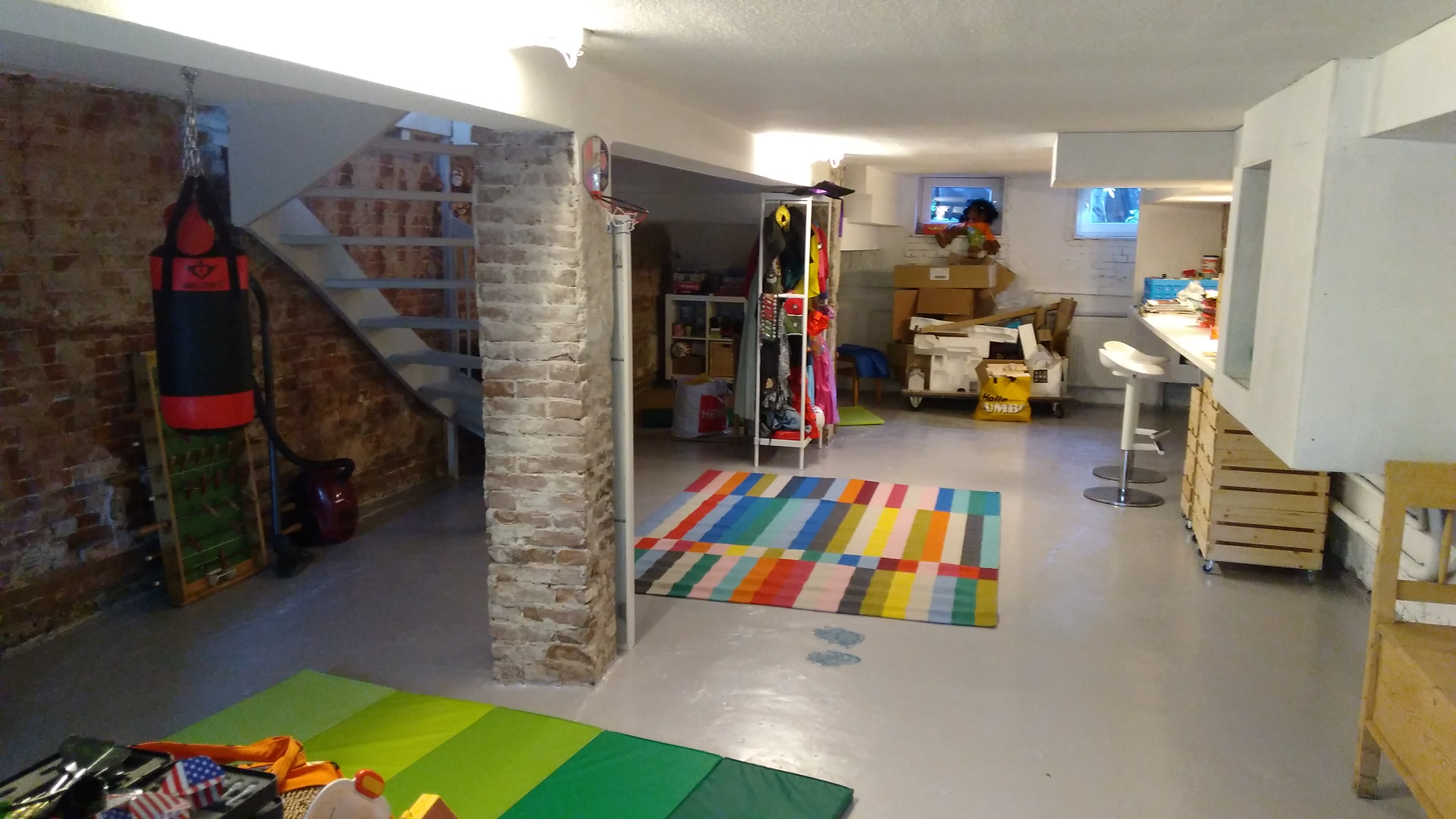 Praktijk voor integratieve kindertherapie Zuid-Holland